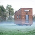 Caravan - NimmE Tiny House - Limited Edition Traveler