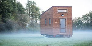 Wohnwagen - NimmE Tiny House - Limited Edition Traveler