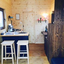 Caravan: NimmE Tiny House Österreich