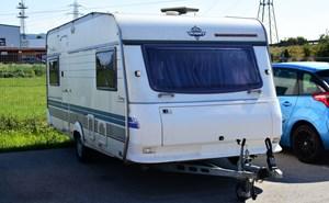 Wohnwagen Mit Etagenbett Und Mover : Privat wohnwagen in donauraum finden mit allen informationen