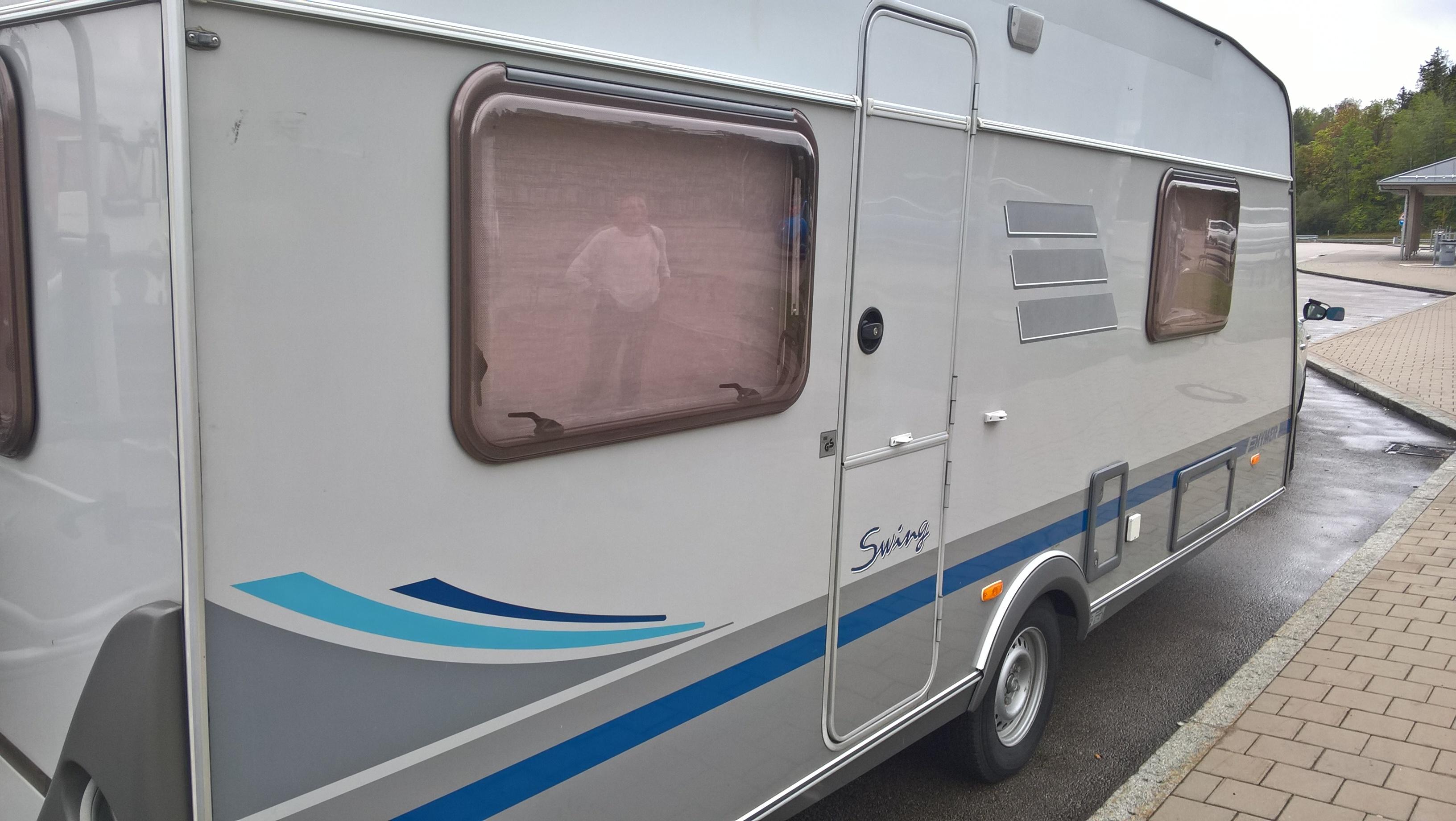 Wohnwagen Mit Etagenbett Gebraucht Kaufen : Gebraucht wohnwagen in Österreich finden mit allen informationen