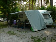 Caravan: Knaus Eifelland Holiday 500TU